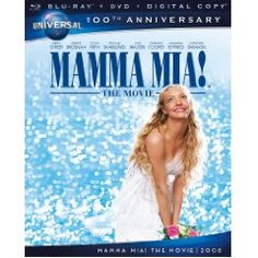 Mamma Mia! Now on Blu-ray Combo Pack: http://amzn.to/z3FZPX