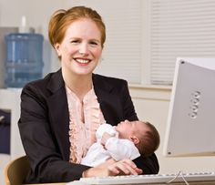 AmEx Adopts 5-Month Parental Leave Plan, but How Do They Get Employees to Use It?