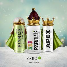 Unsere drei Lieblings-Könige – deine auch? 😉 Holidays, Health, Brand Ambassador, Low Fiber Foods, Collages, Immune System, Holidays Events, Health Care, Holiday