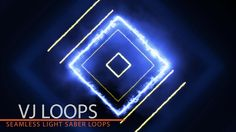 Light Saber Vj Loops  Do you need cool motion graphics fx for your project? Check this: