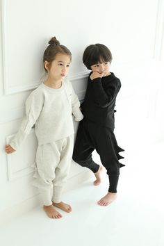 Couture Enfants - pj inspiration