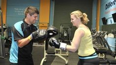 leigh westren gym fitness - Google Search
