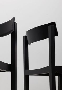 Primo Chair by KONSTANTIN GRCIC
