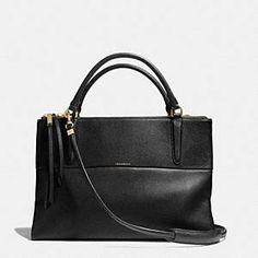 The Borough Bag. Have it.