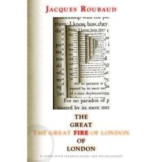 """Part novel, part autobiography, """"The Great Fire of London"""" is one of the great literary undertakings of our time. Both exasperating and m..."""