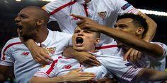 Cuplikan Gol Sevilla 1-2 Athletic Bilbao