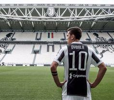 """Juventus, Dybala svela: """"La numero dieci è una maglia speciale"""" - http://www.contra-ataque.it/2017/08/10/juventus-dybala-numero-dieci.html"""