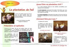 description for your awesome landing page Potager Bio, Plantation, Awesome, Gardens, Self Confidence, Thanks