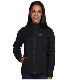 Arc'teryx Proton AR Jacket (Black) Women's Coat