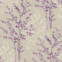 Explore Purple Wallpaper UK on WallpaperSafari Silver Wallpaper, Feature Wallpaper, Purple Wallpaper, Vinyl Wallpaper, Wallpaper Ideas, Pattern Wallpaper, Grey And White Wallpaper, Victorian Bedroom, Victorian House