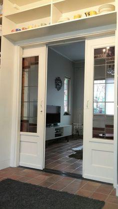 renovatie jaren 30 woning - Google zoeken  Home - verbouwingen ...