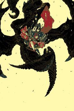 Dragon Age - Guillaume Singelin ----