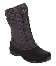 http://www.popularclothingstyles.com/category/the-north-face/ WOMEN'S SHELLISTA II MID BOOT