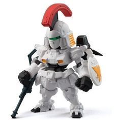FW GUNDAM CONVERGE15 [Gundam converge 15] [89. Tallgeese] [separately] ** Check out this great product. (This is an affiliate link) #ActionToyFigures