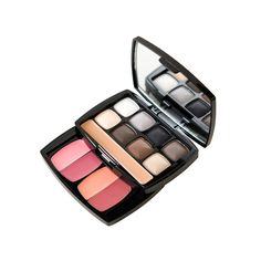 I love the NYX Cosmetics One Night In Morocco Makeup Kit from LittleBlackBag. Got to have it!