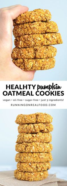Healthy pumpkin.