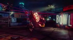 SUNSET OVERDRIVE – MULTIPLAYER EXPERIENCE (GAMEPLAY) #Game #Videogame #SunsetOverdrive