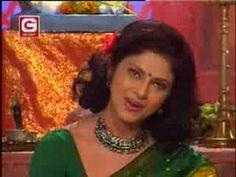 Ganaraj Rangi Nachato (Ganpati song)