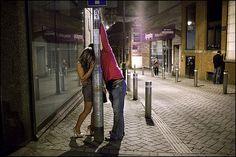 01:12 St Mary street by Maciej Dakowicz, via Flickr