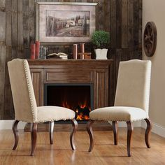Most comfortable dining room chairs ever!! | Decorating | Pinterest ...