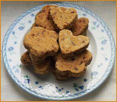 Biscotti vegan cotti in padella - Ricette di non solo pasticci