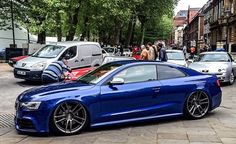 rs5 with rims - Google Search
