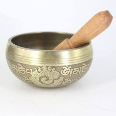 Tibetan singing bowls have been used for centuries for healing and meditation purposes. They create a range of sounds to restore the normal vibratory frequencies of diseased and out-of-harmony parts of the body, mind, and soul.   #SingingBowl #Tibetan #Culture Mindfulness
