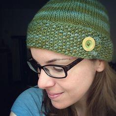 Ravelry: Robin's Egg Blue Hat pattern by Rachel Iufer Knitting Projects, Knitting Patterns, Knit Crochet, Crochet Hats, Knit Hats, Robins Egg, Knitted Shawls, Headgear, Hats For Men