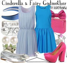 Hey @Elizabeth! I'll be the fairy godmother and you can be cinderella!!! :D