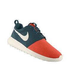 promo code d7392 46afa Nike Roshe Run Suede iD