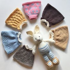 Best 24 of Little Cotton Rabbits – BuzzTMZ Toys Patterns little cotto. Best 24 of Little Cotton Rabbits – BuzzTMZ Toys Patterns little cotton rabbits Knitted Bunnies, Knitted Animals, Crochet Bunny, Knitted Dolls, Crochet Toys, Knit Crochet, Cotton Crochet, Free Knitting, Baby Knitting