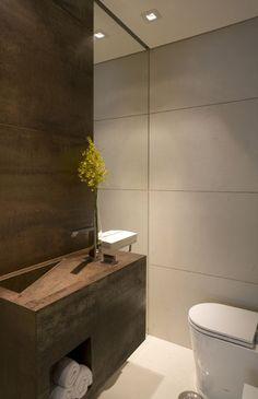 lavabo cuba esculpida - Pesquisa Google