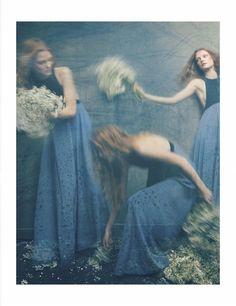 Dreamy Mood (Vogue Italia)