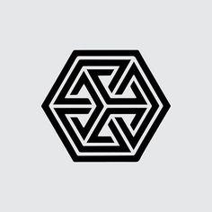 Statens informasjonstjeneste by Paul Brand | 1968 - #logotheke #logo #logomark #logodesigner #logoinspirations #logoinspiration #logolove #logobrand #brand #branding #brandidentity #oldlogo #logodesigns #trademark #brandidentitydesign #identity #graphicdesign #design #logohistory #modernism #modernist #mark #symbol #icon #paulbrand