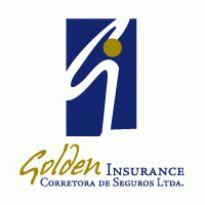 Golden Insurance Corretora de Seguros Logo. Get this logo in Vector format from http://logovectors.net/golden-insurance-corretora-de-seguros/