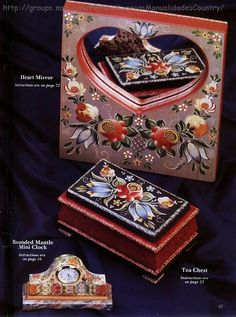 9 Best Rosemaling for beginners images | Farmers, Painting ...