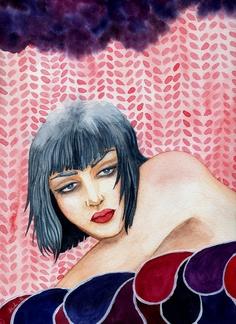 Glare by Heidieeh.deviantart.com on @deviantART