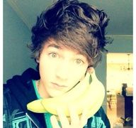 Paul Zimmer on the phone <3 <3 <3 lol