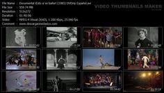 Documental: ¡Esto sí es bailar! (1985)