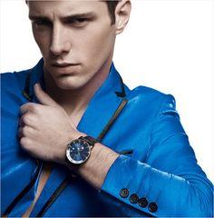 Nikola Jovanovic for Y  Watches