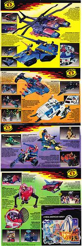 1987 G.I. Joe catalog side1