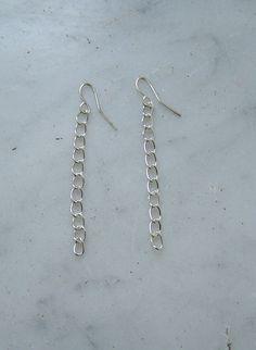 Earrings chain