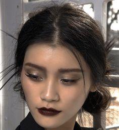10 Night Out Makeup Ideas That Men Find Irresistible Makeup Inspo, Makeup Art, Makeup Inspiration, Beauty Makeup, Hair Makeup, Hair Beauty, Cute Makeup, Pretty Makeup, Makeup Looks