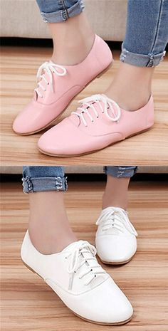 Super comfy sneakers for a casual look! Like it? Click for more details.