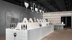 Designline Küche - Projekte: Läcker Öl | designlines.de