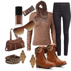 Fall Outfit 2013 phoebs5 on Polyvore