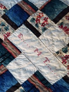 Quilt Exhibit Schuyler-Hamilton House, Morristown, NJ 2017