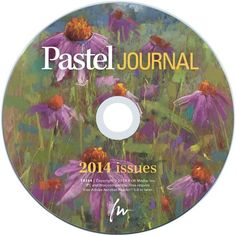 Pastel Journal 2014 CD and Downloads: Your Must-Have Pastel Resource | NorthLightShop.com