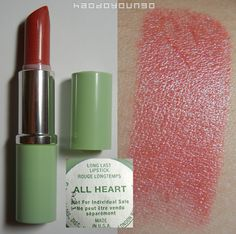 Swatches: Lip Product Collection   haodoyoungo