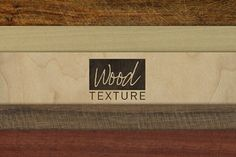 Wood Textures - 5 Pack